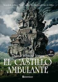 El castillo ambulante (Libros De Pan): Amazon.es: Wynne Jones, Diana: Libros