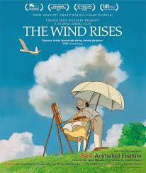 El viento se levanta (2013) - Filmaffinity