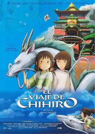 El viaje de Chihiro - Película 2001 - SensaCine.com
