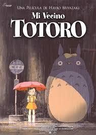 Mi vecino Totoro - Película 1988 - SensaCine.com